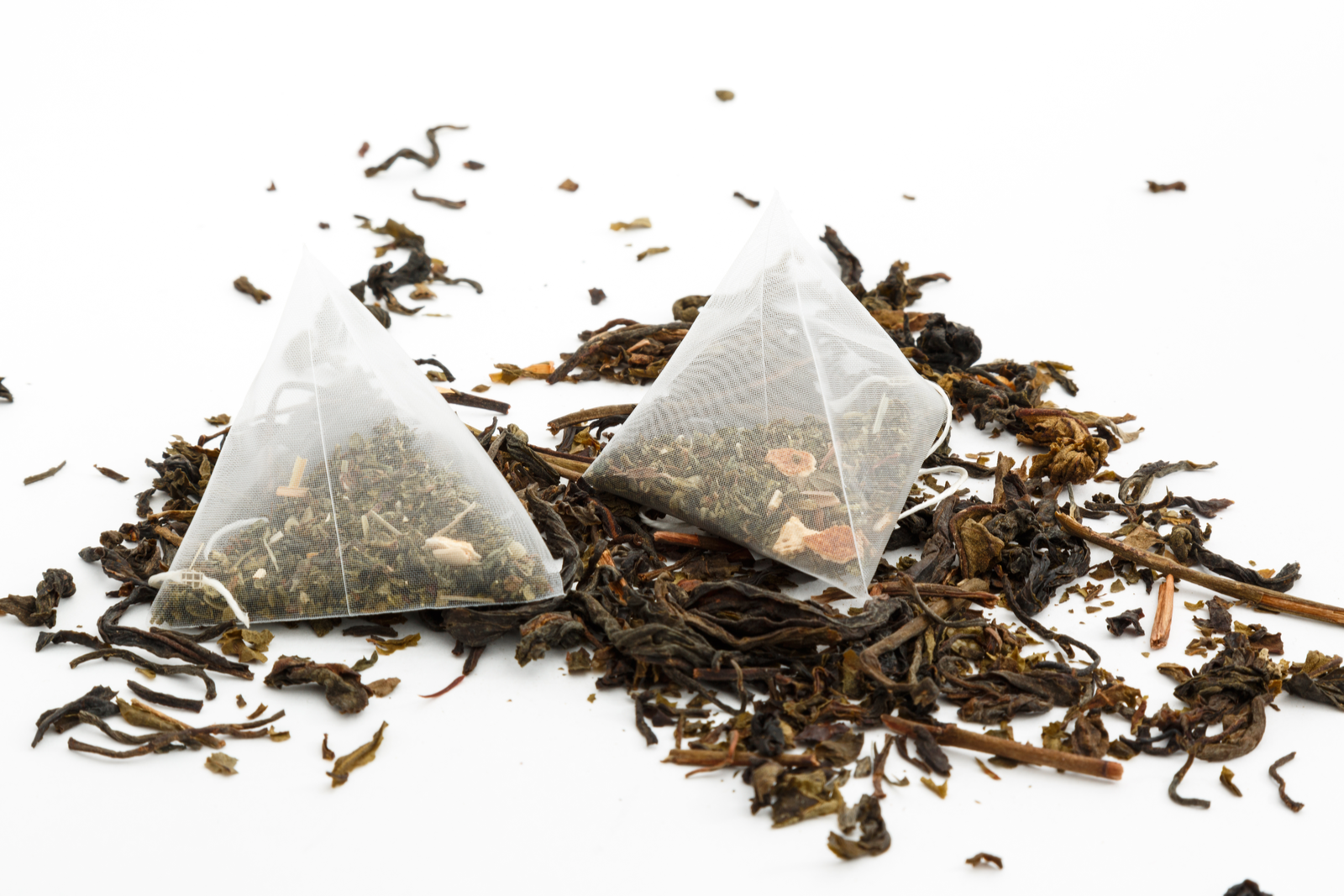 Loose Leaf Tea | How to Brew Loose Leaf Tea: Everything You Need To Know