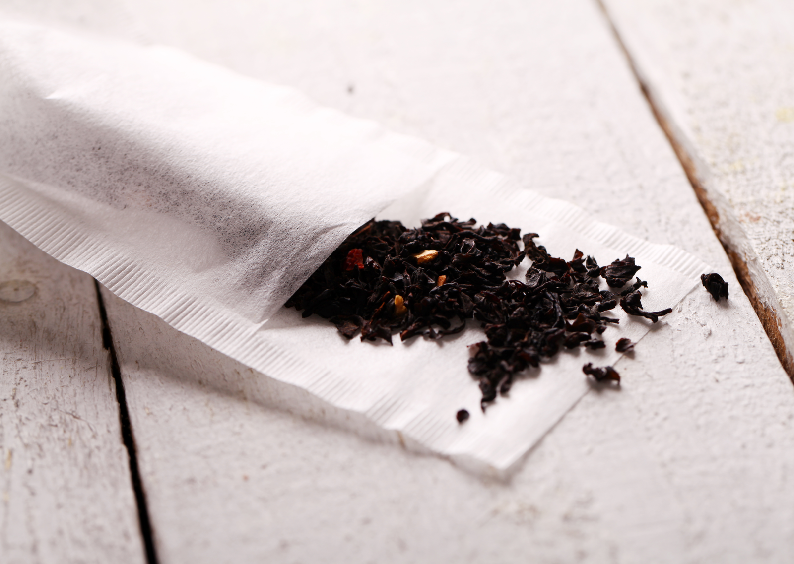 Spices | How to Brew Loose Leaf Tea: Everything You Need To Know