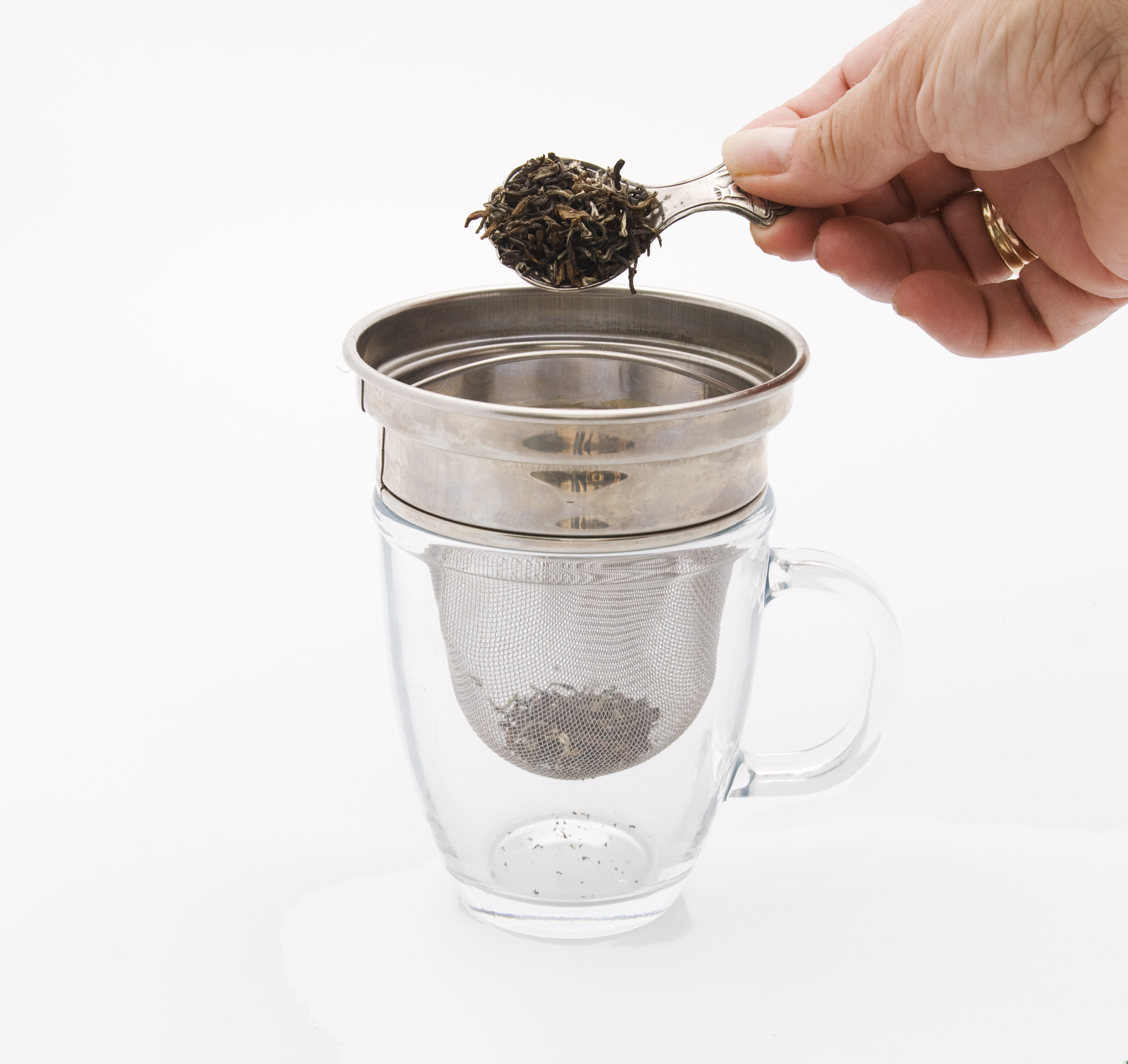 Infuser | How to Brew Loose Leaf Tea: Everything You Need To Know