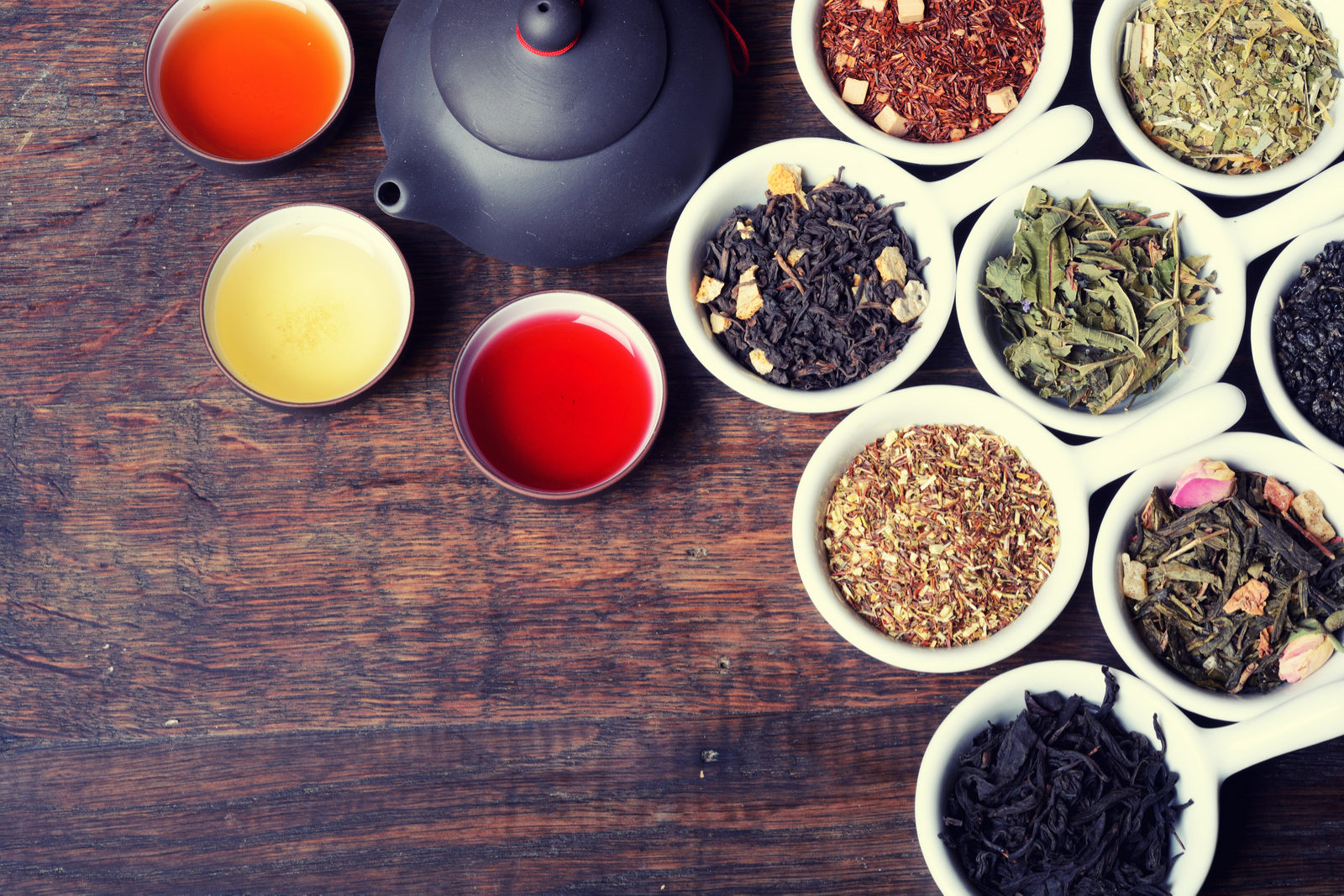 Tea, Herbs, and Spices | Enjoy The Perfect Cup: How To Brew Tea The Right Way