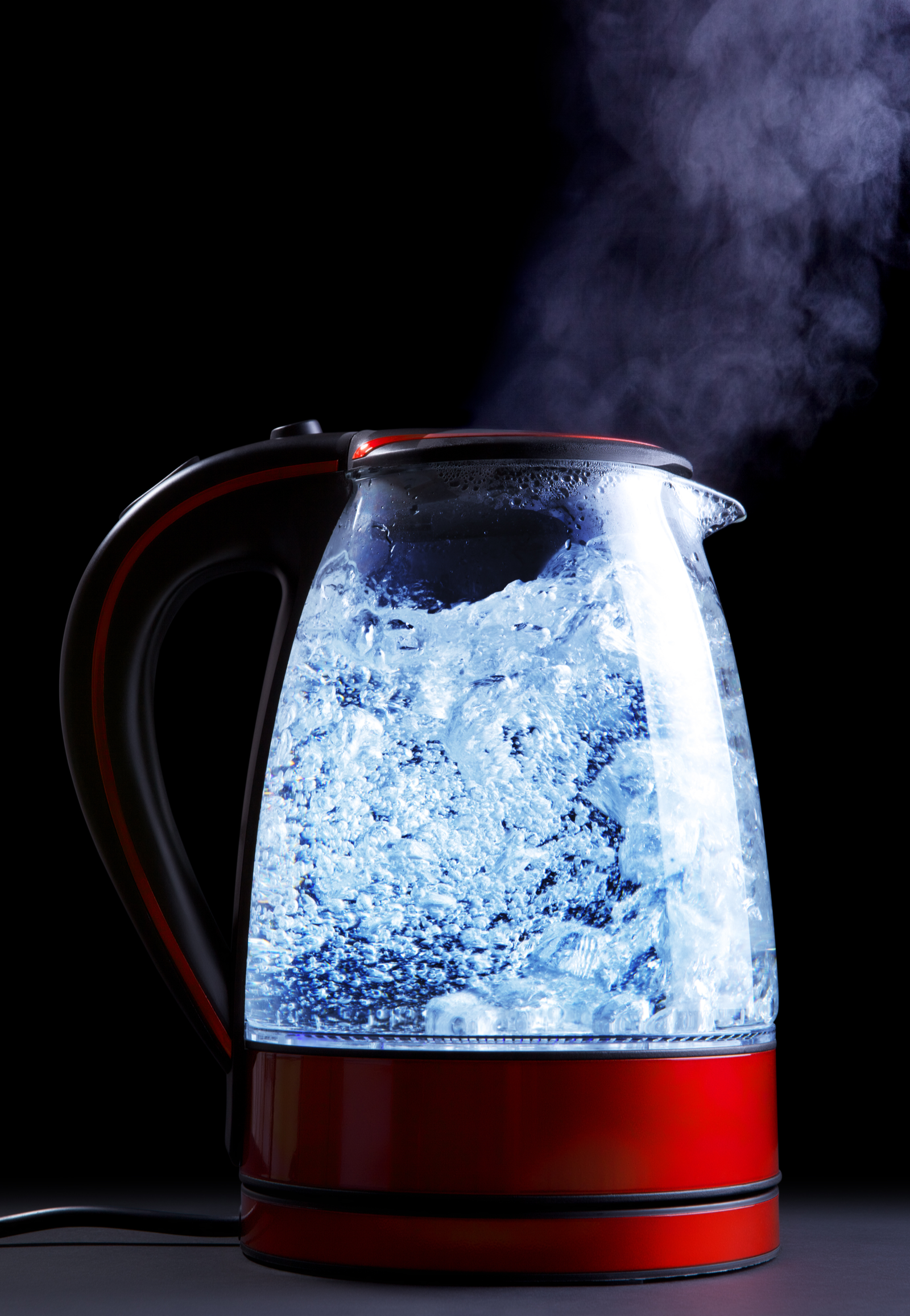 Kettle | Enjoy The Perfect Cup: How To Brew Tea The Right Way