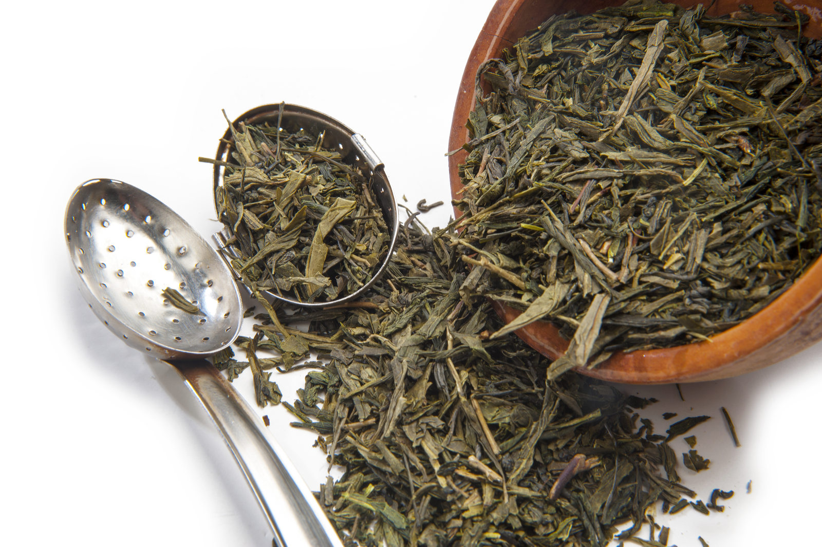 Brew Tea Leaves Without A Bag | Enjoy The Perfect Cup: How To Brew Tea The Right Way