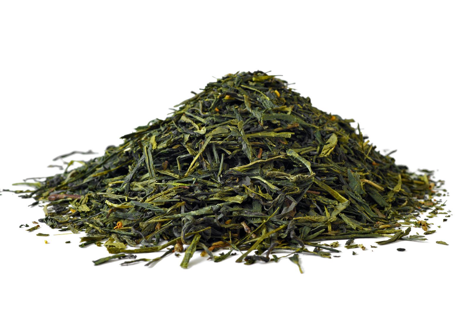 Organic Tea | Is There A Benefit To Drinking Organic Tea vs. Regular Tea?