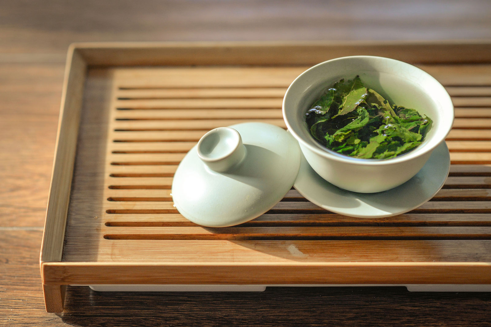 Green Tea | How Drinking Green Tea Can Help Promote A Healthy Diet