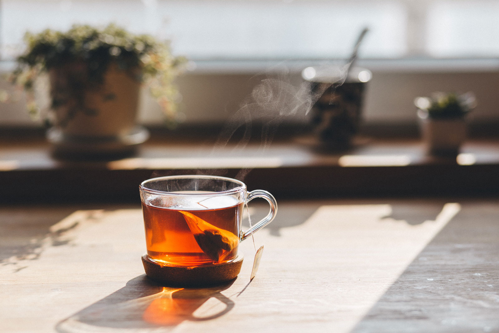 The 10 Most Popular Teas From Around The World