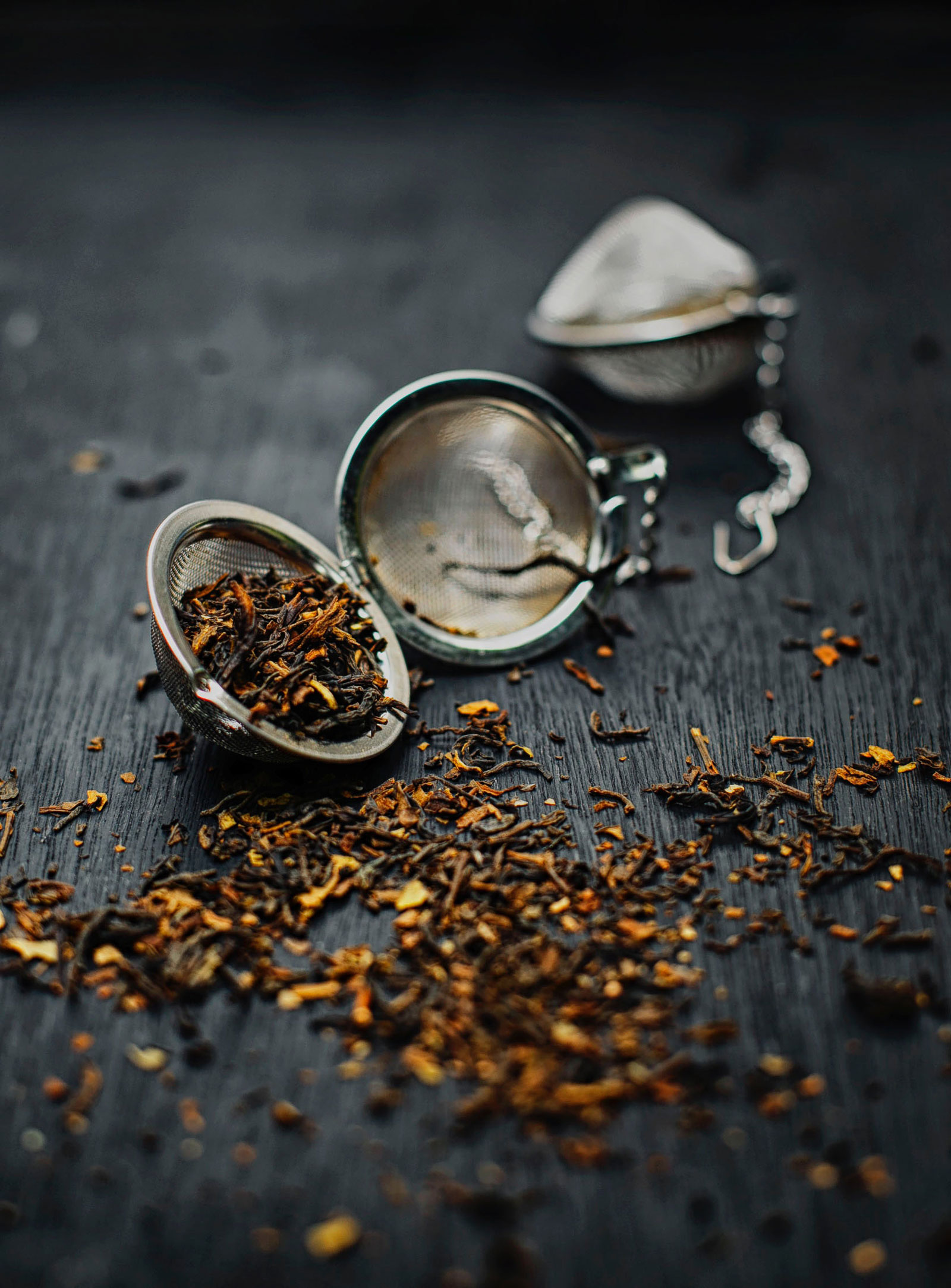 Tea Leaves | The 10 Most Popular Teas From Around The World