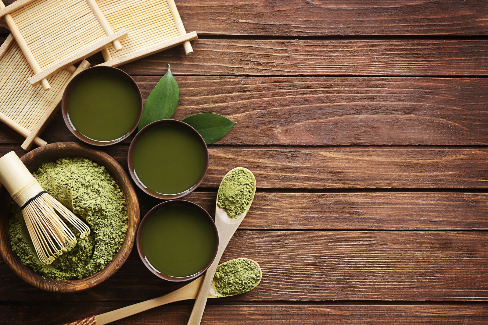 Green Tea | The 10 Most Popular Teas From Around The World