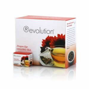 Revolution Tea Dragon Eye Oolong Tea