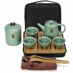 Fuloon Chinese Kungfu Tea Set