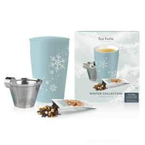 Tea Forte Loose Tea Starter Set