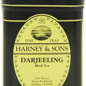 Harney & Sons Darjeeling Black Tea