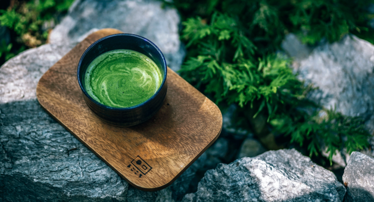 Matcha Green Tea | All Of The Matcha Green Tea Health Benefits, Explained