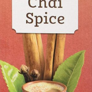 Stash Chai Spice Black Tea