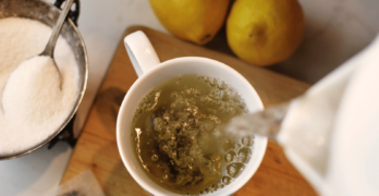 Hot Tea | What's The Right Temperature For Drinking Tea?