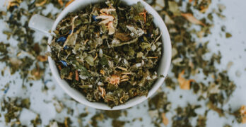 Loose Leaf Tea | Is Loose Leaf Tea Better For You Than Bagged Tea?