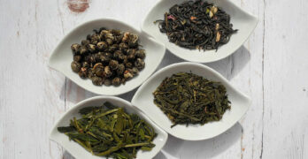 Tea Leaves | Black Tea vs. Green Tea: Which Tea Is Healthier?