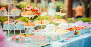 Tea Party | How To Throw The Perfect High Tea Party This Spring