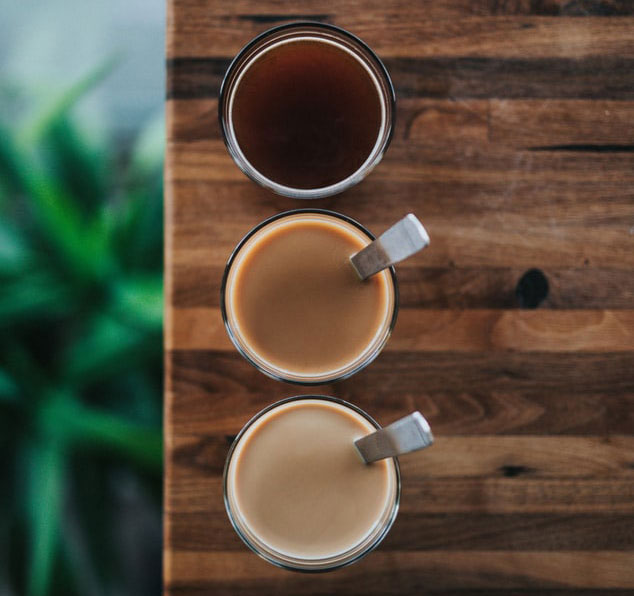 Milk Teas | The Definitive Rules For Putting Milk In Tea