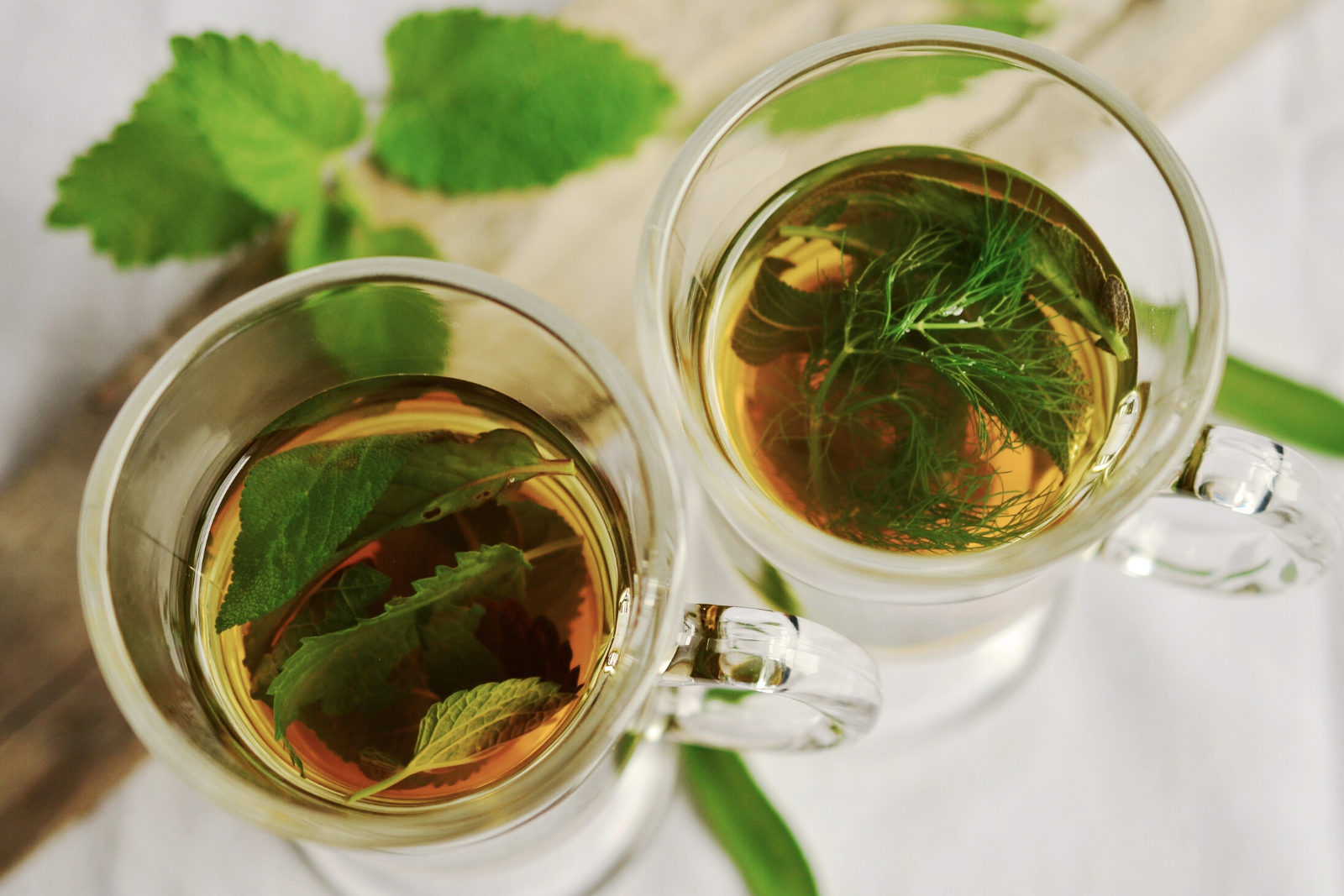 Two Cups Of Tea | 10 Underrated Effects Of Drinking Tea
