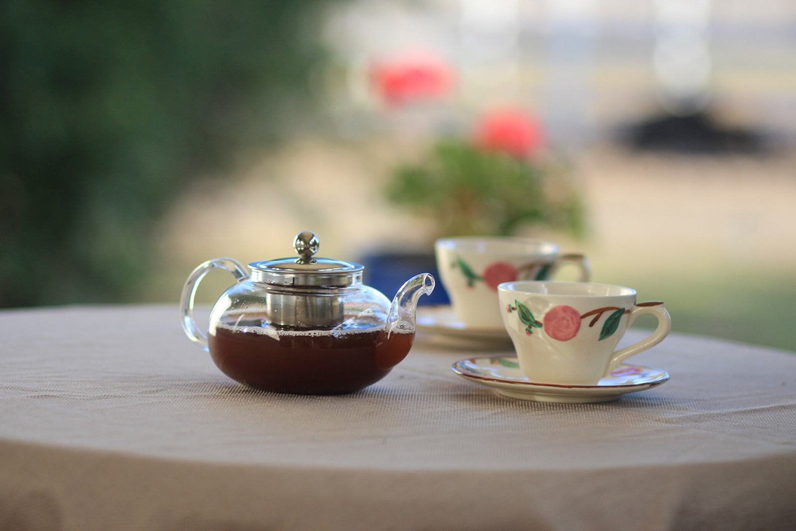 Tea Cups | 10 Underrated Effects Of Drinking Tea