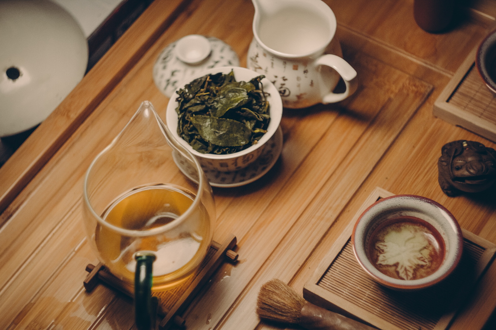 Tea Cups and Tea Leaves | Tea Brewing Mistakes: 9 Ways You're Ruining Your Cup Of Tea