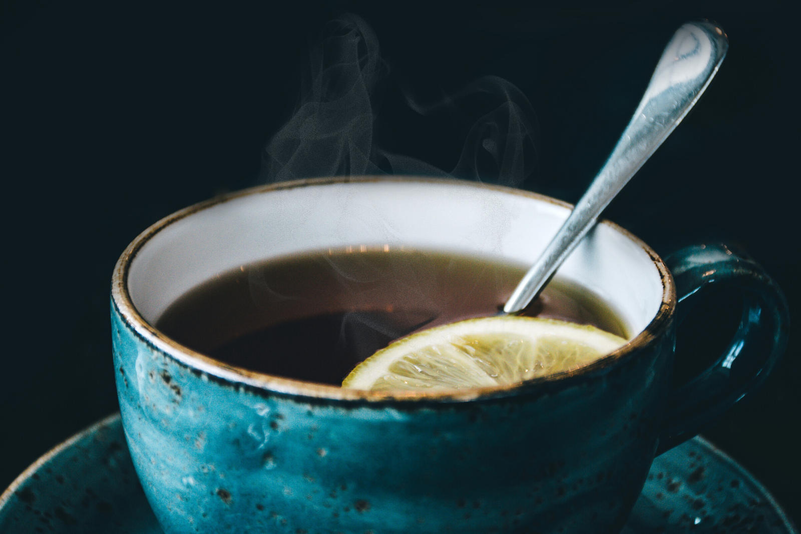 Tea With Lemon | Tea Brewing Mistakes: 9 Ways You're Ruining Your Cup Of Tea