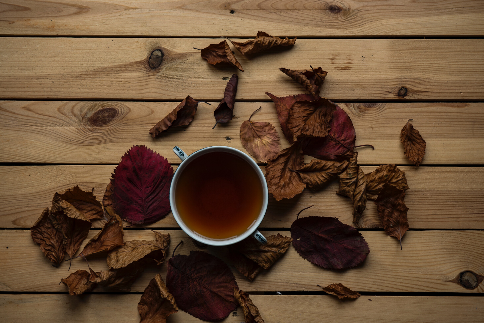Tea and Tea Leaves | Enjoy The Perfect Cup: How To Brew Tea The Right Way
